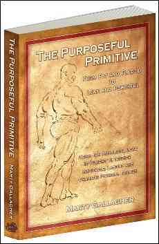The Purposeful Primitive By Gallagher, Marty